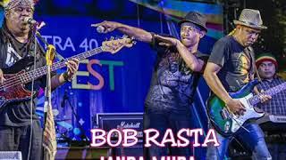 "INDONESIA REGGAE ""JANDA MUDA"" BOB RASTA From Papua"