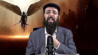 הרב יעקב בן חנן - סוד הפרנסה של עם ישראל פרשת וישלח תשע''ט