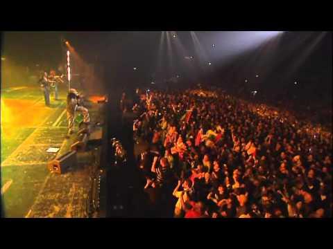 Alpha Blondy / Mister Grande Gueule / Live Paris Zénith