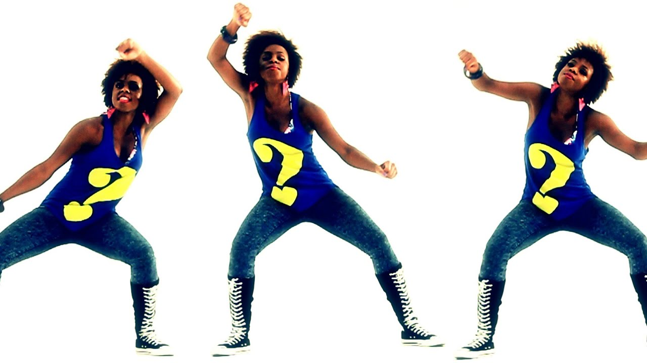 4 Ways to Learn to Dance Hip Hop - wikiHow