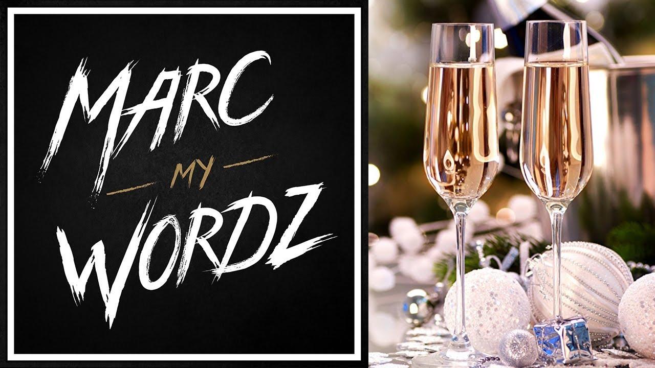 ~ 1. Jahrestag mit MarcMyWordz ~ - YouTube