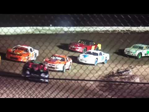 Stickles Racing pro stock feature at Glen Ridge 10/28/2017