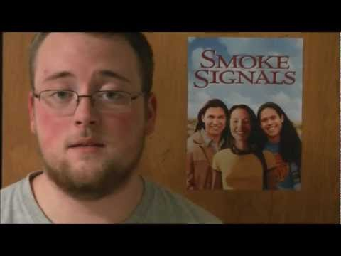 movie review smoke signals The movie smoke signals (directed by chris eyre) tells the story of two boys, victor joseph and thomas builds-the-fire, and their quest to get arnold.