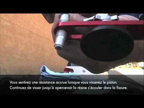 Windshield Repair French