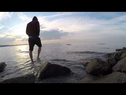 GoPro Hero4 Black Edition - First Video