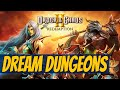 Order & Chaos 2: Redemption - Dream Dungeons (Kamcord Live Stream Recap)