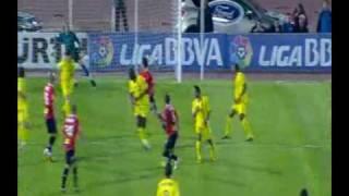 Mallorca VS FC Barcelona 2010 [0-1] Goles All Goals & Full Highlights - liga BBVA 2009-2010