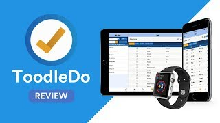 ToodleDo Review | Features, Pricing & Opinion