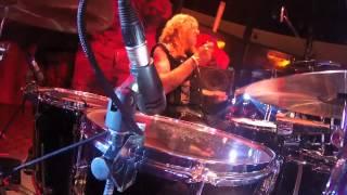 Steven Adler #drumcam - Mr. Brownstone