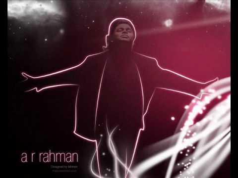 Jaane tu ya jaane na A R Rahman's heavenly BGM
