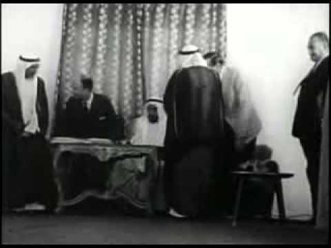 Saudi Arabia and United Arab Emirates   in1968