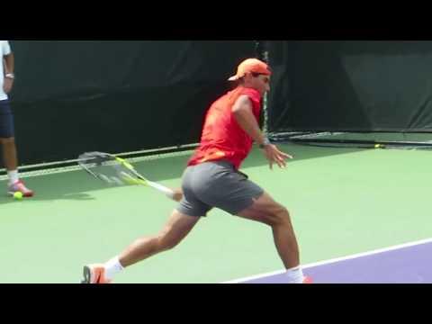 Rafael Nadal big bubble booty thumbnail