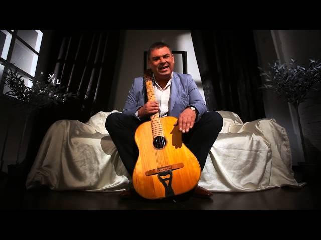 Сергей Ченский - Гитара (видеоклип 2013)