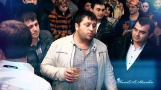 Карачаевская Свадьба (Maqomet & Laura)_2015