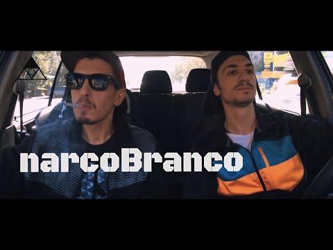 narcoBranco - Fibra de carbon  feat. Jackstar [video]