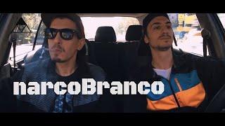 narcoBranco - Fibra de carbon feat. Jackstar [1shot video]