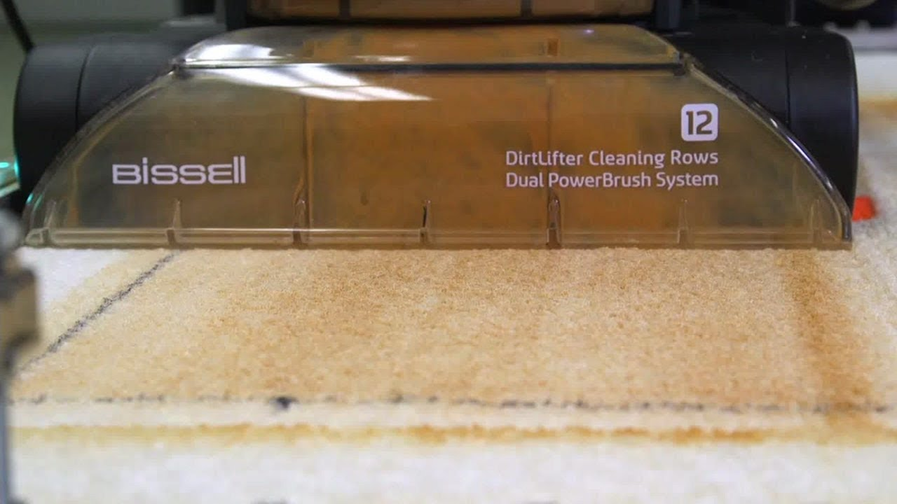 7 On Your Side Consumer Reports The Best Carpet Cleaners