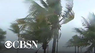 Florida braces as Tropical Storm Elsa heads for Gulf Coast