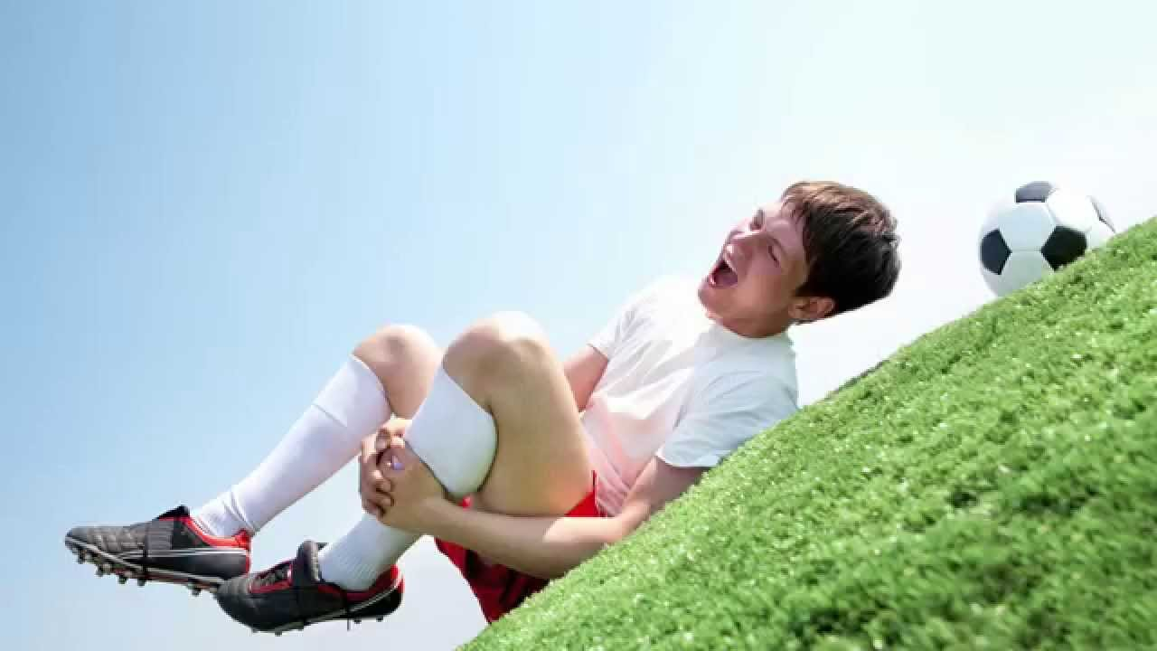 a discussion on sports injuries When the diagnosis is a repetitive motion injury, a discussion about the dangers  of specialization usually follows.