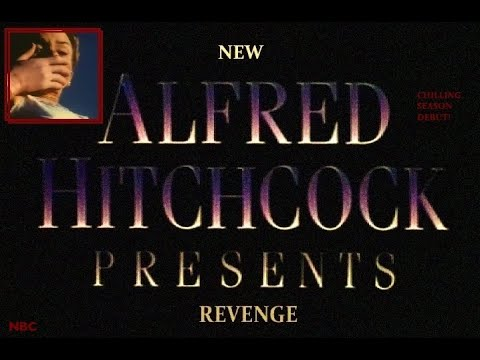 Download New Alfred Hitchcock Presents: Revenge (1985). Suspense Thriller Tale With Shocking Twist!