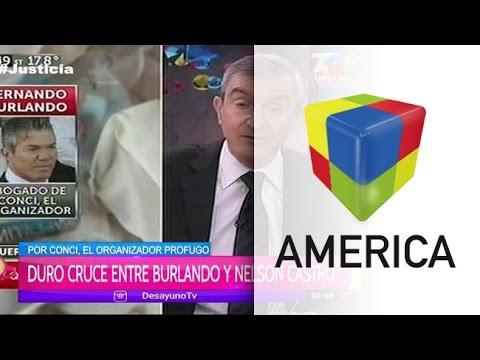 Tragedia de Costa Salguero: Duro cruce entre Nelson Castro y Fernando Burlando