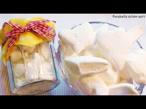 Thermomix® Marshmallows selber herstellen
