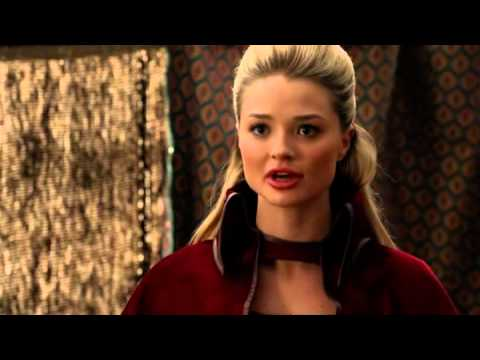 """Download Once Upon A Time in Wonderland 1x10 """"Dirty Little Secrets"""" Alice, Cyrus, Will and Anastasia"""