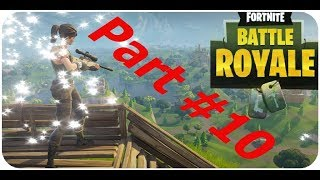 Fortnite Solo win 4 Red Knight je trash skin !!