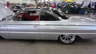 Awesome 1961 Buick Invicta