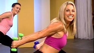 Denise Austin: Cardio Calorie Blast Workout