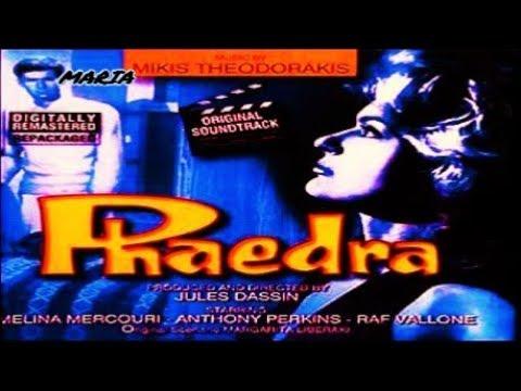 MIKIS THEODORAKIS - ONE MORE TIME - PHAEDRA SOUNDTRACK '62