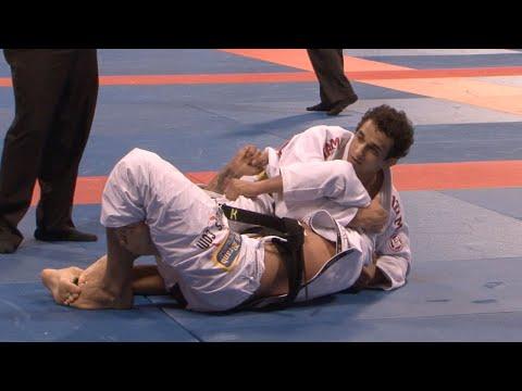 Romulo Barral VS Antonio Braga Neto / World Championship 2009