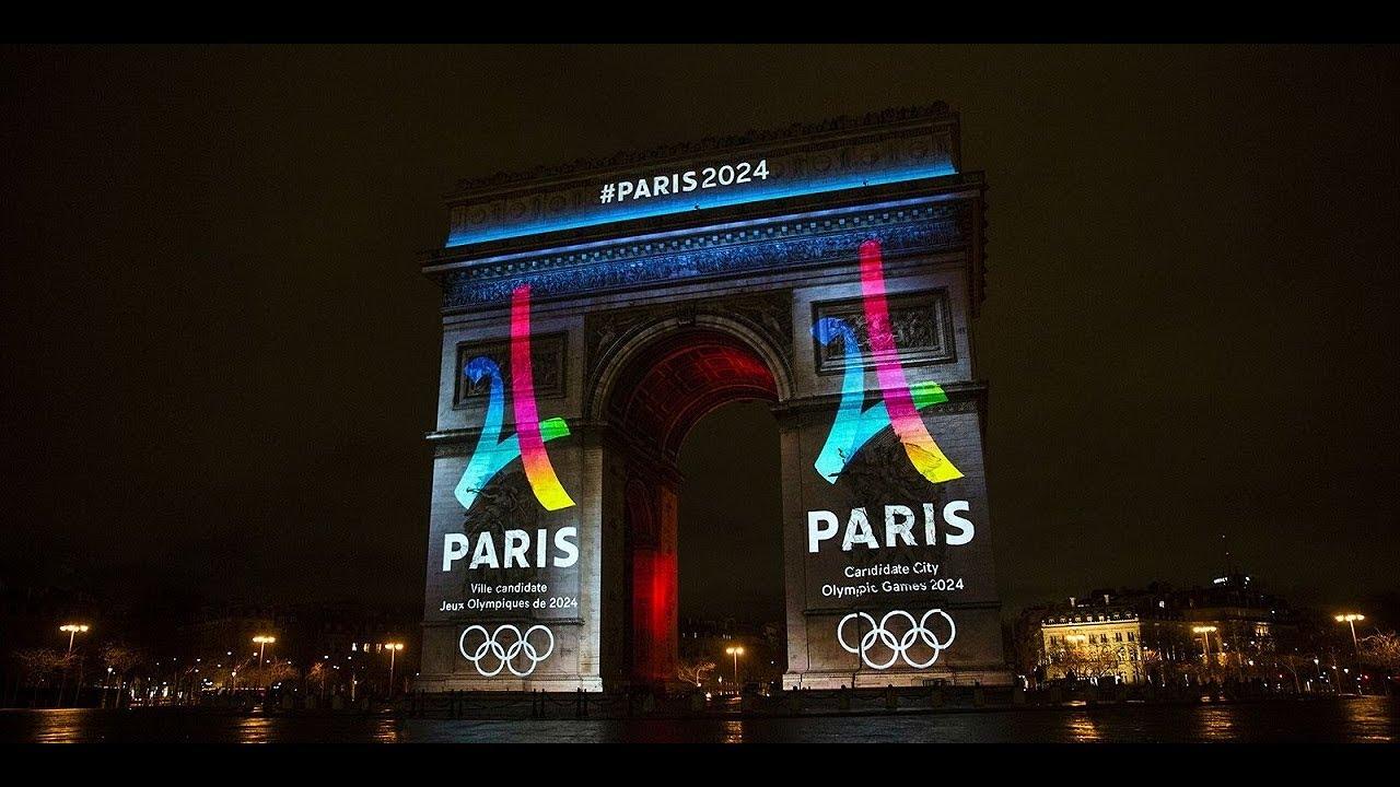 Paris 2024 Como Seran Los Juegos Olimpicos En Francia Youtube