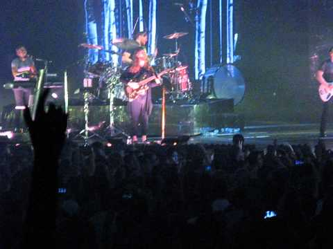 11/11 Imagine Dragons - Encore - The Fall (Clip) @ Verizon Center, Washington, DC 7/06/15