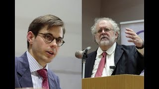 Walter Russell Mead and Julius Krein: American Political Thought in Trump Era「トランプ時代のアメリカ政治思想」