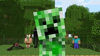 Top 5 Monster School Animations JANUARY 2017 - Best Minecraft Animation, Monster School Videos 2017