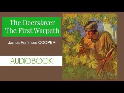 The Deerslayer by James Fenimore Cooper - Audiobook ( Part 1/3 )