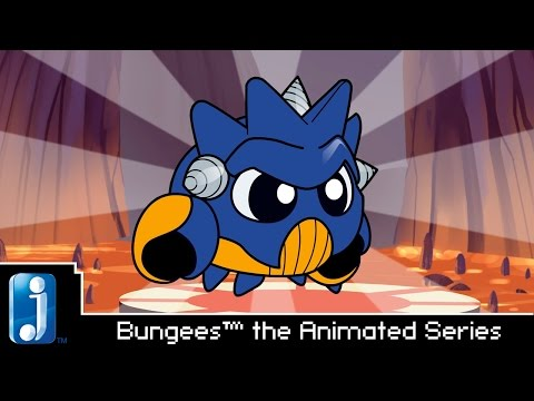Bungees Episode 1 Animation