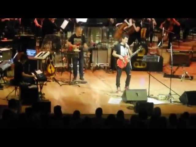 Orquesta Kashmir  + Ricardo Mollo /