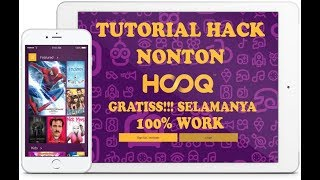 Video Tutorial Hac*k Nonton Hooq Gratis Selamanya 100% Work download MP3, 3GP, MP4, WEBM, AVI, FLV September 2018