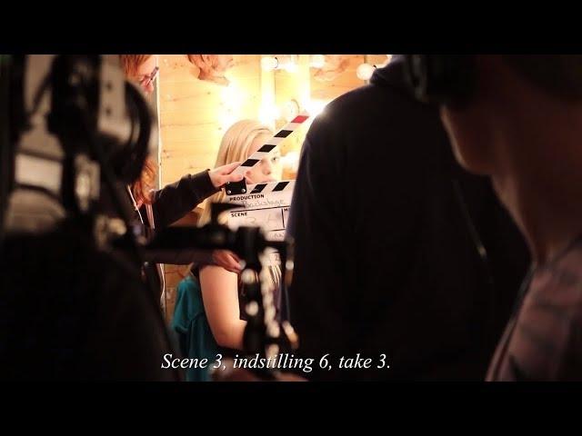 Lav film på Askov Højskole