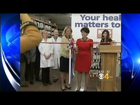 The Little Clinic, University of Colorado Health Partners and King Soopers Announce Affiliation.mp4