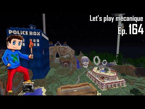 Let's Play Mécanique 2.0 ! - Ep 164 - Agence de mannequinat