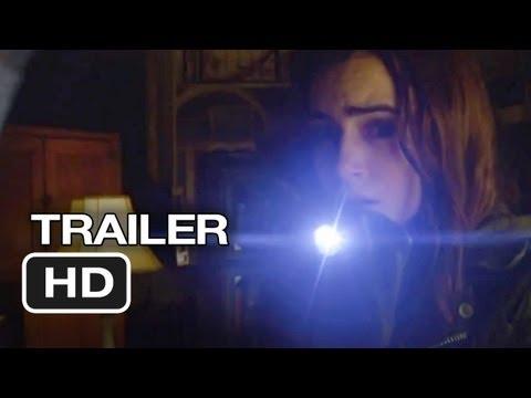 The Mortal Instruments: City of Bones TRAILER (2013) - Lena Headey Movie HD