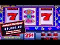 Slot Hits 249 - ★★★ Seneca Allegany ★★★ - YouTube