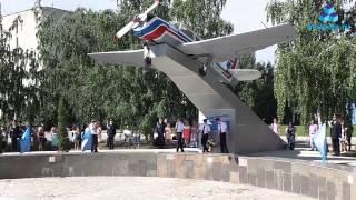 Ульяновское авиационное училище впервые выпустило пилотов на Airbus(, 2014-07-08T10:28:29.000Z)