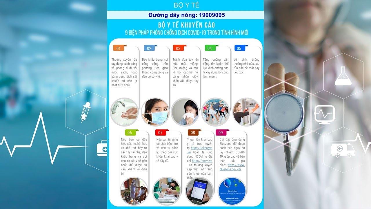 Làm poster bằng powerpoint phòng chống dịch Covid-19 | Tổng quát các thông tin nói về các mẫu poster khoa học chính xác nhất