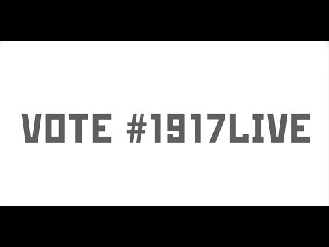 Vote for RT, help us win: #1917LIVE nominated for Webby Awards