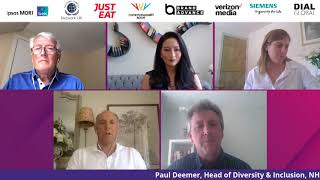 DIAL Global Virtual Summit: Healthy body, mind & business (Preview)