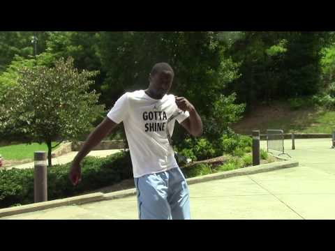 Theo Pinson (Mini Feature Story)